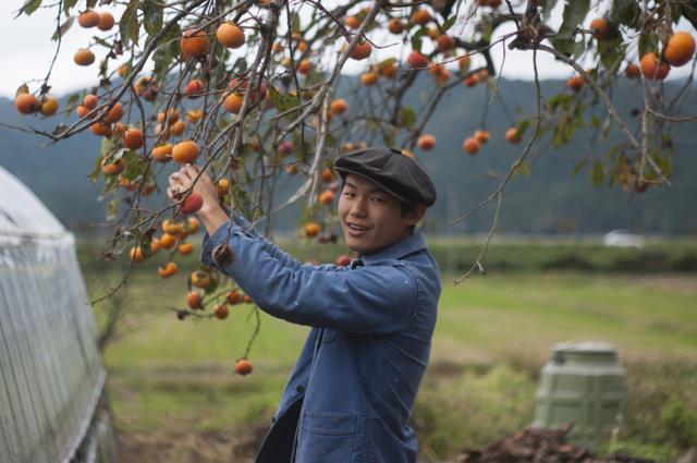 地に足の着いた、農と暦という暮らし ー大澤祐介ー
