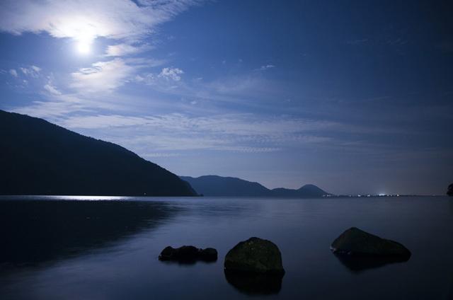 長浜の地を活かした夜の愉しみ方GEKKO