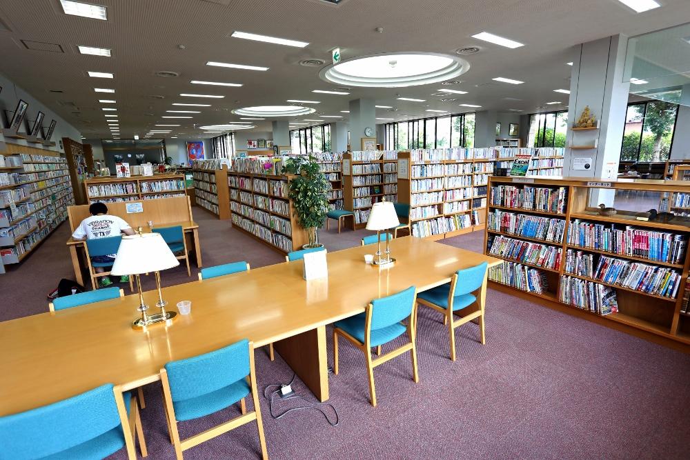 湖北図書館