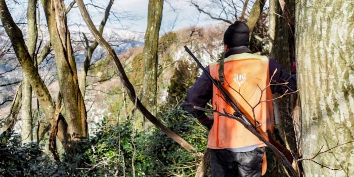 ドキュメント「命がけの狩猟」